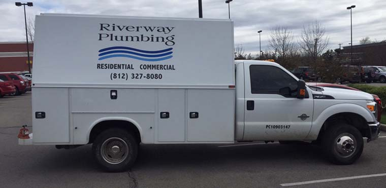 Riverway Plumbing & Mechanical - Plumber - Bloomington, IN - Thumb 1