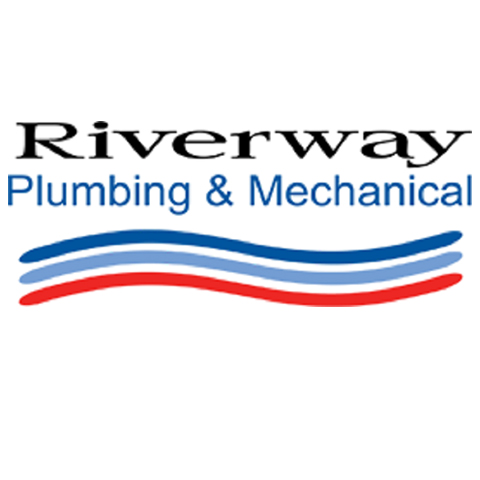 Riverway Plumbing & Mechanical - Bloomington, IN - Logo